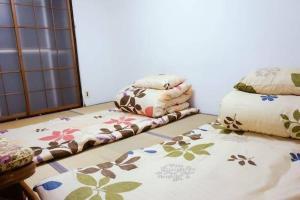 Apartment in Aichi 117, Apartmány  Nagoya - big - 18
