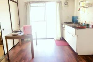 Apartment in Aichi 117, Apartmány  Nagoya - big - 17