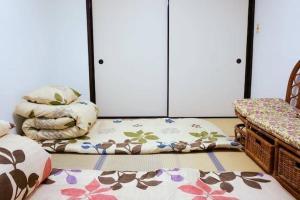 Apartment in Aichi 117, Apartmány  Nagoya - big - 34