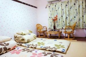 Apartment in Aichi 117, Apartmány  Nagoya - big - 1