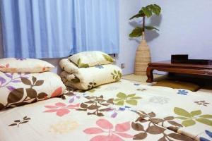 Apartment in Aichi 117, Apartmány  Nagoya - big - 32