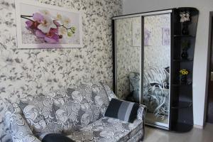 Apartment on Ostrozhskogo Street