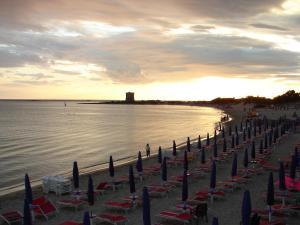 Le Dune Suite Hotel, Hotel  Porto Cesareo - big - 33