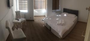 Berhan Aparts, Apartmanhotelek  Isztambul - big - 7