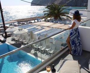 Poseidon Beach Hotel (Kamari)