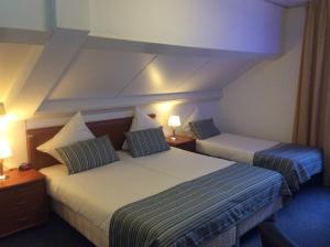 Hotel Restaurant Engelanderhof, Hotels  Beekbergen - big - 41