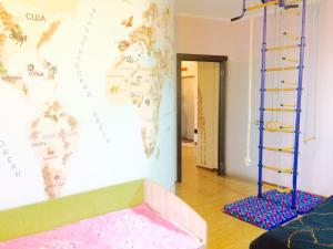Apartament Ventseka 1, Appartamenti  Samara - big - 21