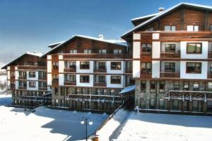 Apartment A7 in Green Life Ski - Bansko