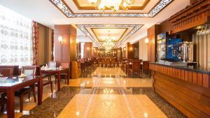 Amure Hotel, Hotely  Ulaanbaatar - big - 13