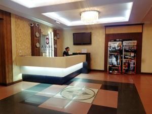 Amure Hotel, Hotely  Ulaanbaatar - big - 12