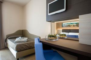 Le Dune Suite Hotel, Hotel  Porto Cesareo - big - 12