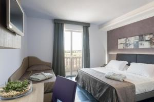 Le Dune Suite Hotel, Hotel  Porto Cesareo - big - 36