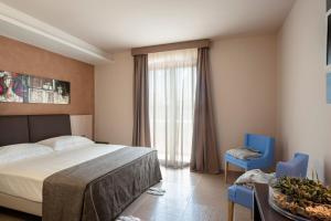 Le Dune Suite Hotel, Hotel  Porto Cesareo - big - 11