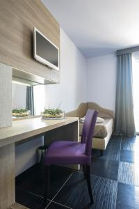 Le Dune Suite Hotel, Hotel  Porto Cesareo - big - 9