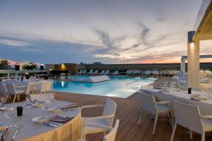 Le Dune Suite Hotel, Hotel  Porto Cesareo - big - 23