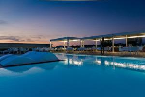 Le Dune Suite Hotel, Hotel  Porto Cesareo - big - 24