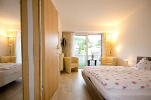 Hotel Pension Jägerstieg, Penziony  Bad Grund - big - 24