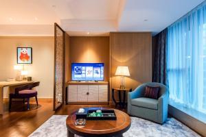 Gelade Service Apartment, Appartamenti  Chengdu - big - 30
