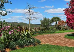 Berluda Farmhouse and Cottages, Ferienwohnungen  Oudtshoorn - big - 97