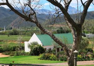 Berluda Farmhouse and Cottages, Ferienwohnungen  Oudtshoorn - big - 99