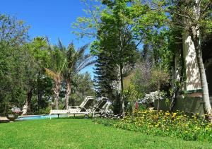 Berluda Farmhouse and Cottages, Ferienwohnungen  Oudtshoorn - big - 68
