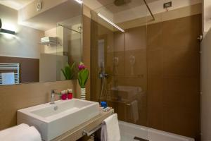 Le Dune Suite Hotel, Hotel  Porto Cesareo - big - 35