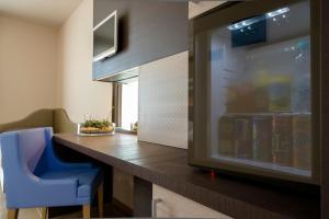 Le Dune Suite Hotel, Hotel  Porto Cesareo - big - 6