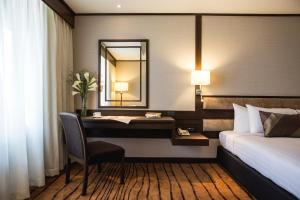 Executive Double or Twin Room with AVANICLUB Benefit