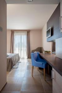 Le Dune Suite Hotel, Hotel  Porto Cesareo - big - 5