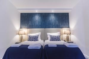 MH Atlantico, Hotely  Peniche - big - 8