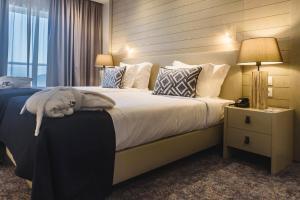 MH Atlantico, Hotely  Peniche - big - 14