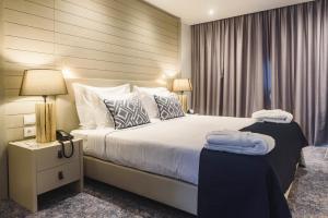 MH Atlantico, Hotely  Peniche - big - 7