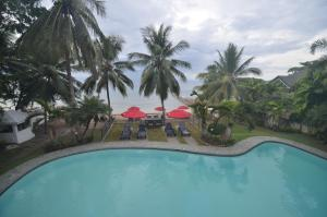 Robinland Vacation Home, Villas  Badian - big - 44