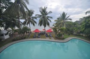 Robinland Vacation Home, Vily  Badian - big - 44