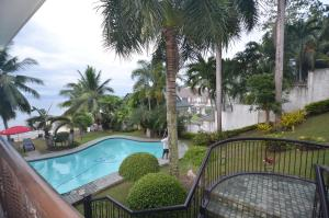 Robinland Vacation Home, Villas  Badian - big - 43