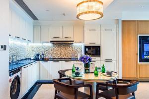 Gelade Service Apartment, Appartamenti  Chengdu - big - 2