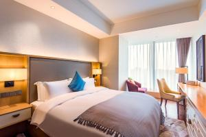 Gelade Service Apartment, Appartamenti  Chengdu - big - 67
