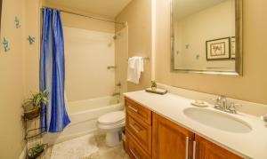 Bel Sole 901 Condo, Appartamenti  Gulf Shores - big - 12