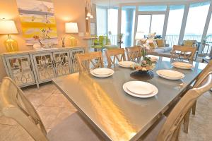 Bel Sole 901 Condo, Appartamenti  Gulf Shores - big - 2