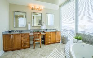 Bel Sole 901 Condo, Appartamenti  Gulf Shores - big - 11