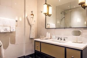 Gelade Service Apartment, Appartamenti  Chengdu - big - 64