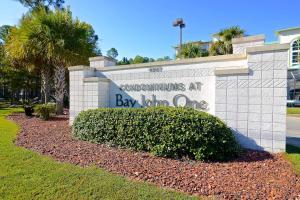 Bay John 103 Condo, Apartmány  Gulf Shores - big - 6