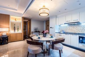 Gelade Service Apartment, Appartamenti  Chengdu - big - 62