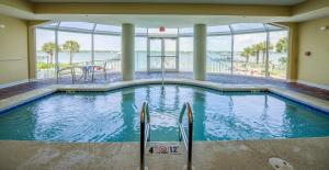 Bel Sole 901 Condo, Appartamenti  Gulf Shores - big - 9