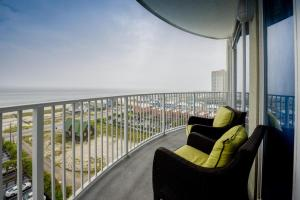 Bel Sole 901 Condo, Appartamenti  Gulf Shores - big - 16