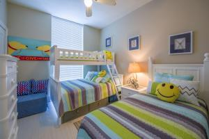 Bel Sole 901 Condo, Appartamenti  Gulf Shores - big - 17