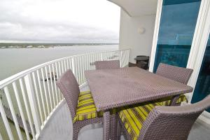 Bel Sole 901 Condo, Appartamenti  Gulf Shores - big - 18