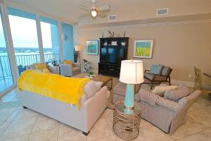 Bel Sole 901 Condo, Appartamenti  Gulf Shores - big - 20