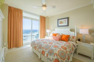 Bel Sole 901 Condo, Appartamenti  Gulf Shores - big - 22
