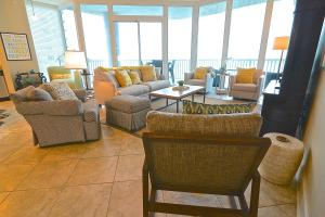 Bel Sole 901 Condo, Appartamenti  Gulf Shores - big - 23